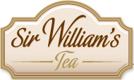 Logo Sir Wiliam's Tea